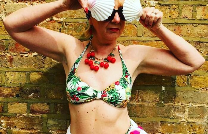 Life's A Beach: Summer body confidence