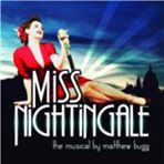 Fifth & Final UK Tour of Miss Nightingale - the musicalq