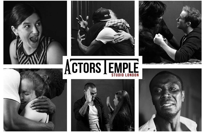 The Actors' Temple Turns 15