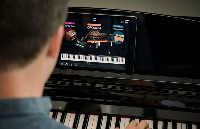 Yamaha Music London presents Innovation Month
