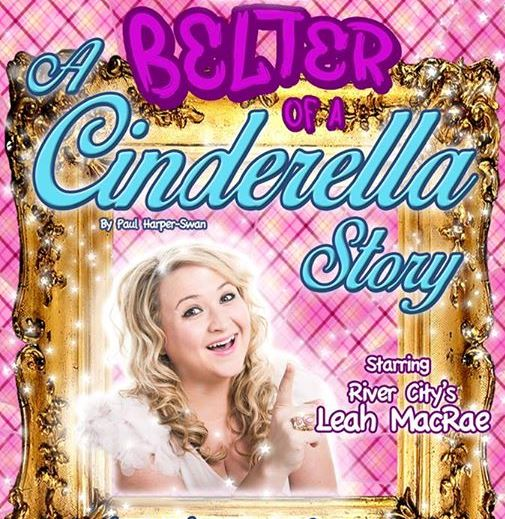 A Belter of a Cinderella Story